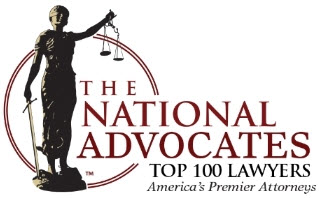 national advocates top 100 lawyer